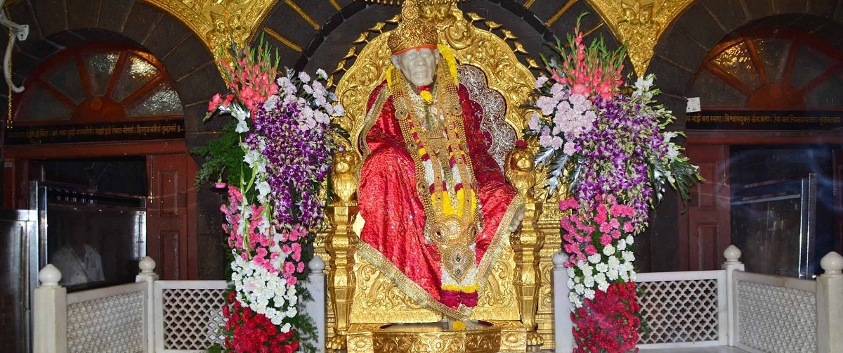 Shirdi Sai Baba Ringtones Download